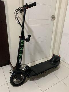 Inokim Folding Electric Scooter