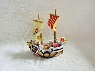 one piece pirate ship fish tank aquarium decoration