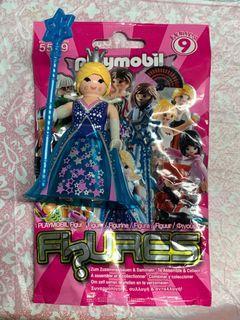 Playmobil series 9