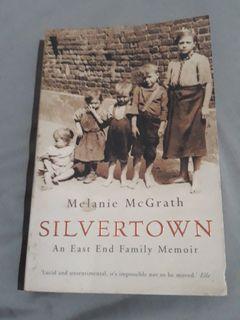 Silvertown - Melanie McGrath