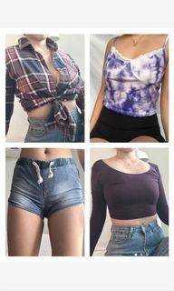 $5 clothing bundle