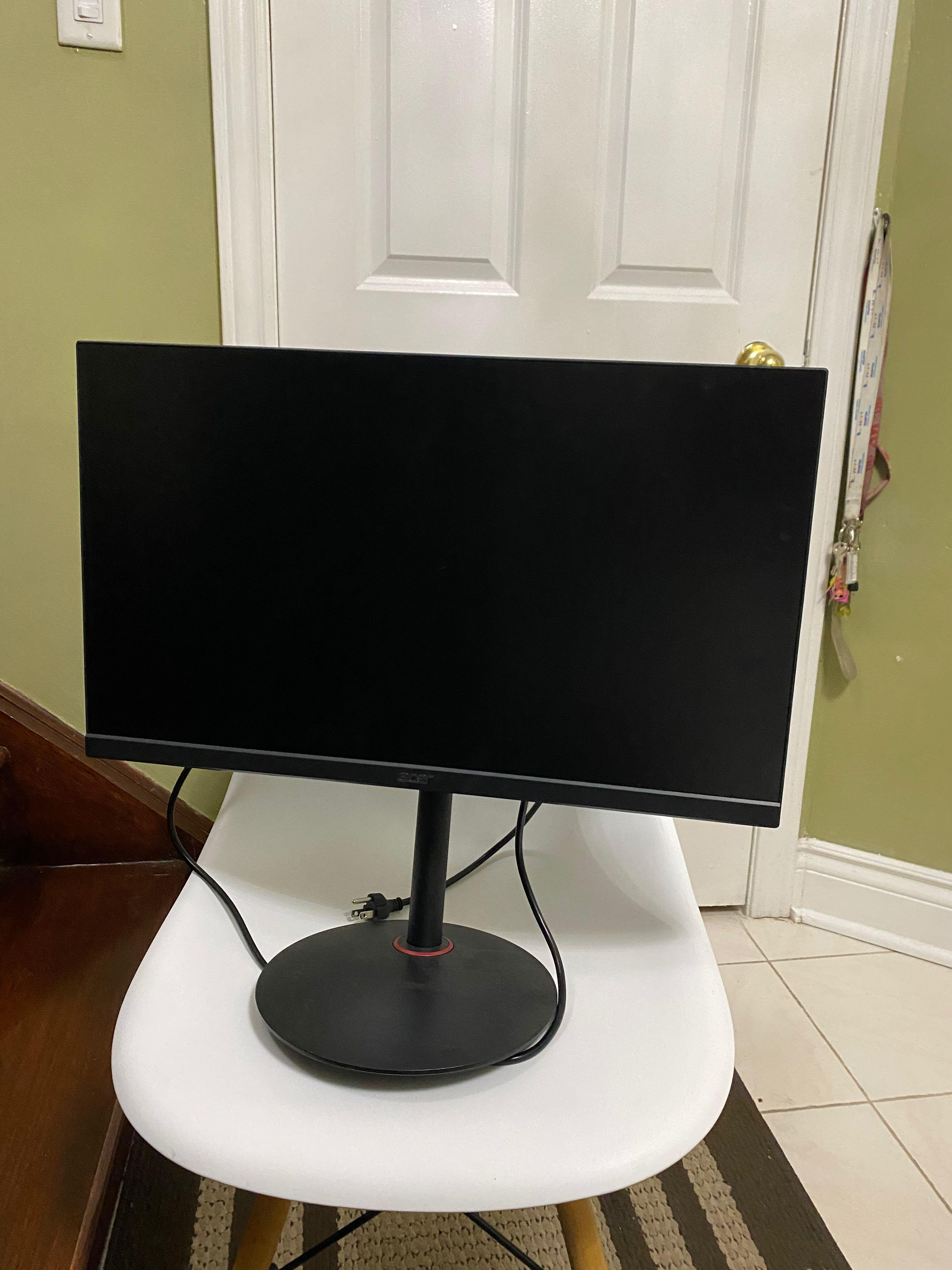 """ACER 23.8"""" monitor"""