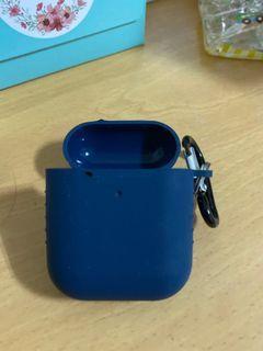 AirPods 保護套 深藍色