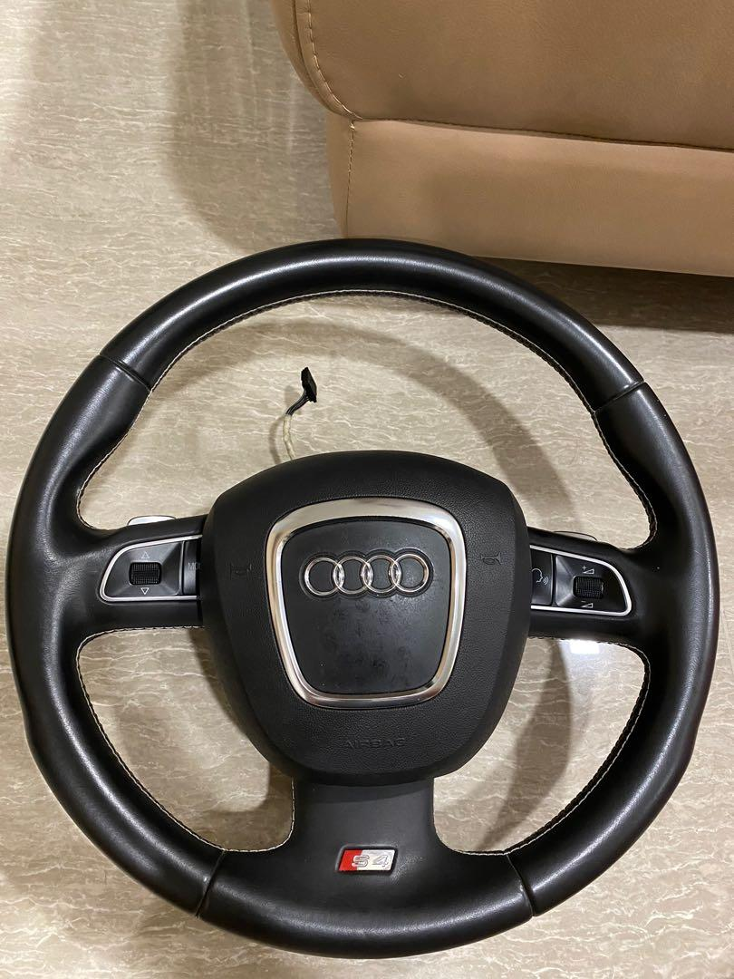 Audi S4 B8 Steering Wheel Car Accessories Accessories On Carousell