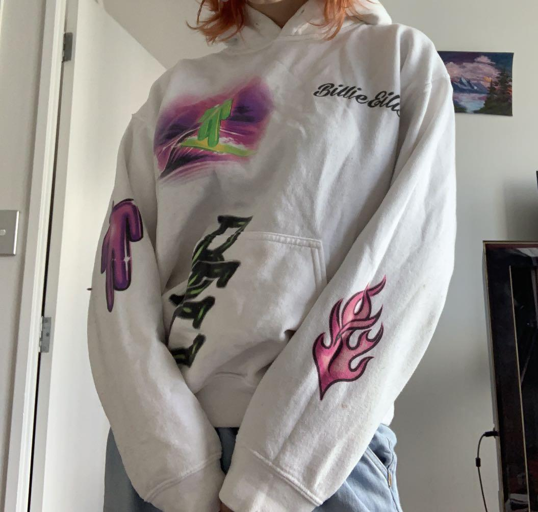 BILLIE EILISH OFFICIAL MERCH