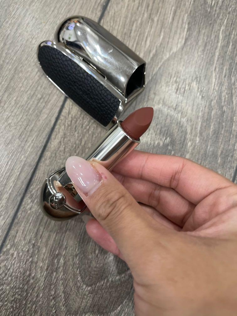 Guerlain lipstick #4