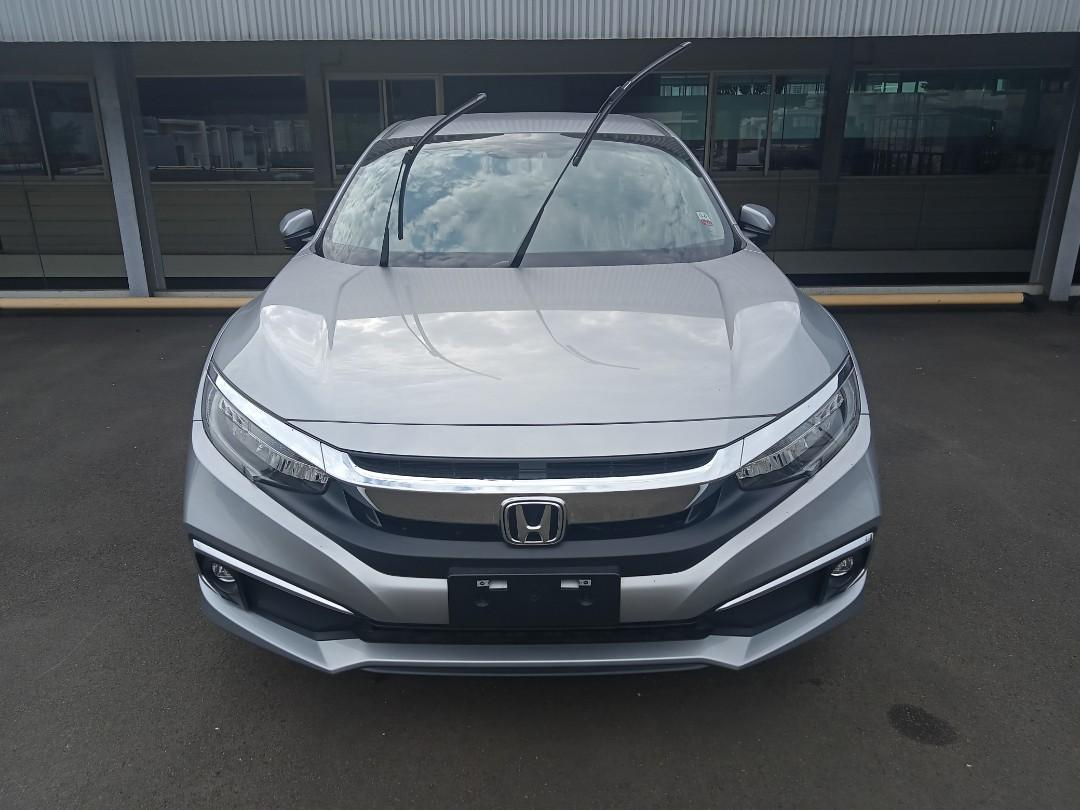 Honda Civic 2019 [NEW] Ready Spesial Price