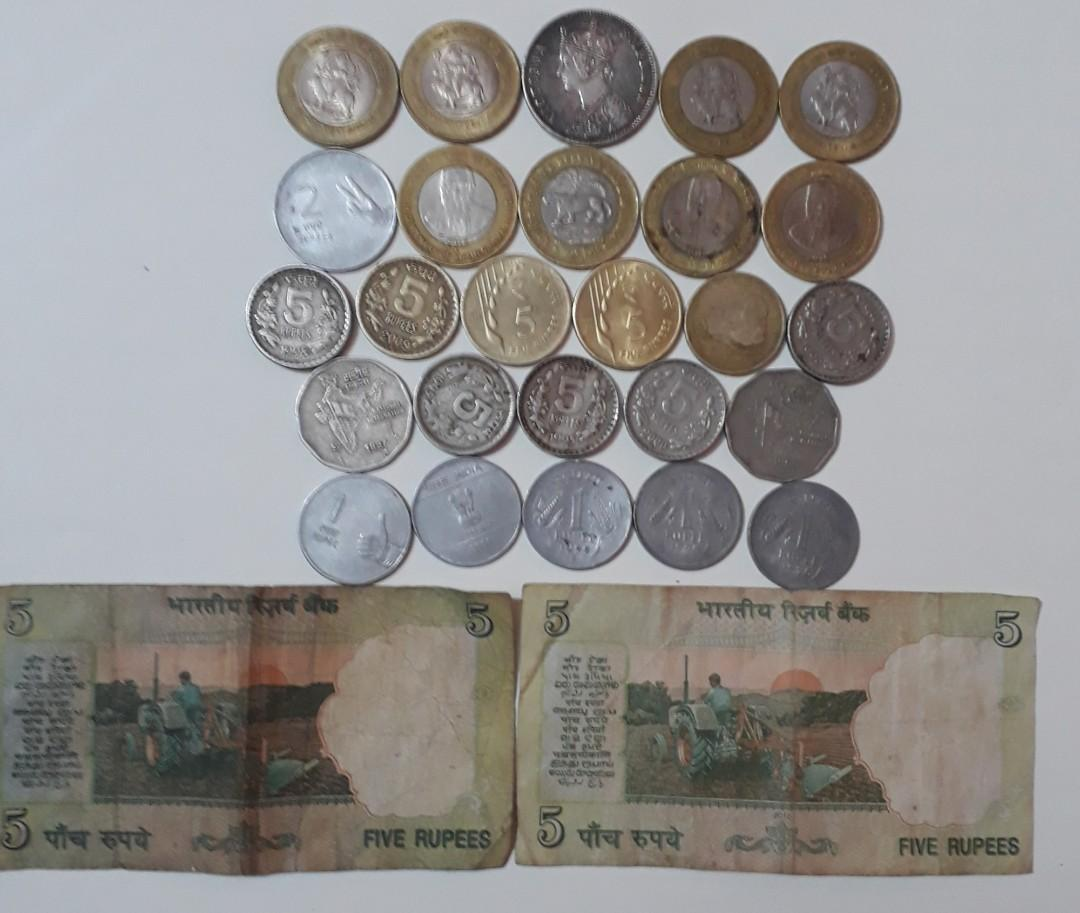I have Indian old coins .so I want to sales them your platform through .please contact me .