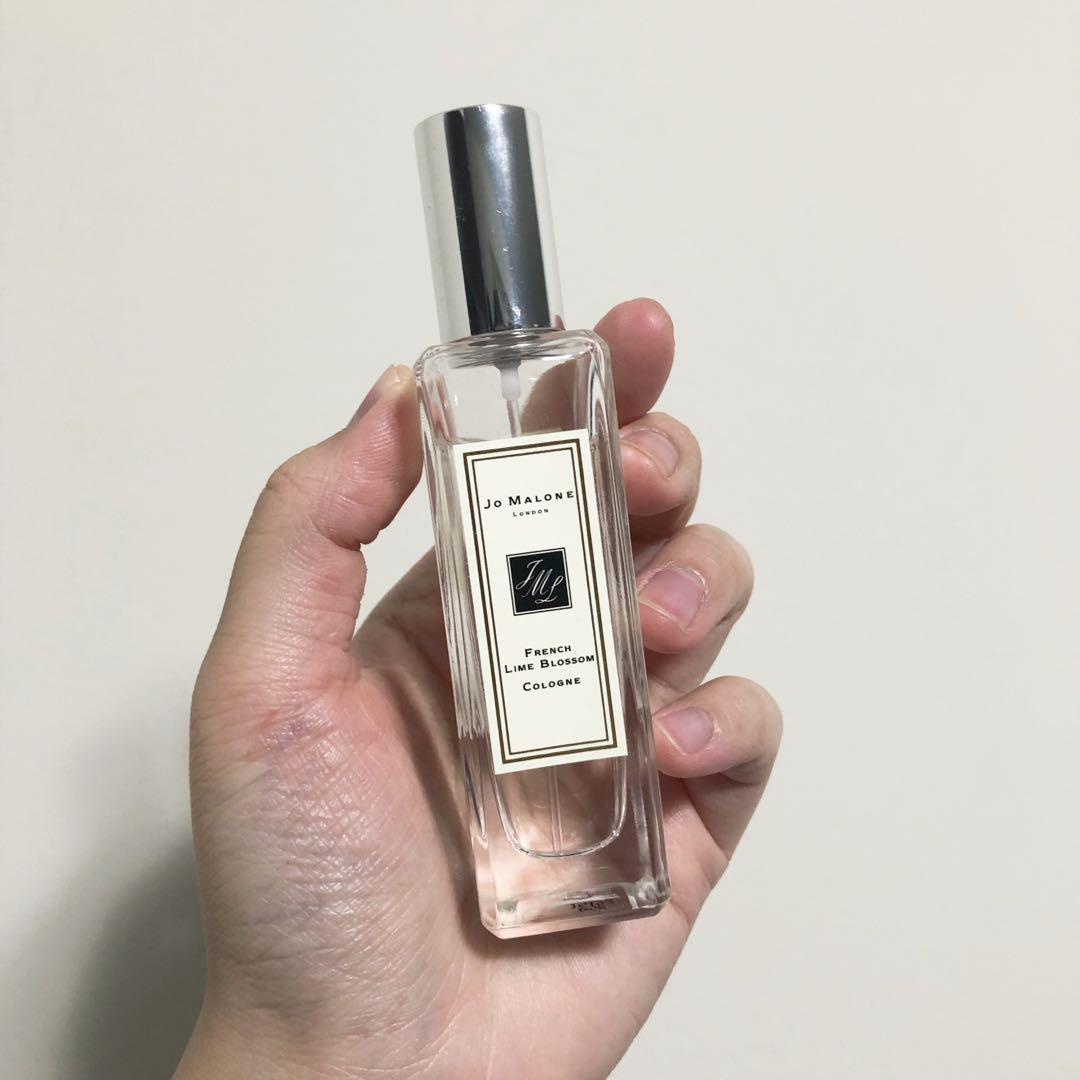 Jo Malone French Lime Blossom Cologne (30ml)