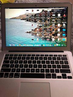 Macbook Air 2017 Complete