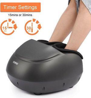 New Renpho Foot Massager RRP 175