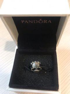 Pandora 生日快樂串珠 串飾 手鏈