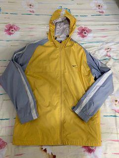 古著 Nike復古外套 風衣外套保證正品