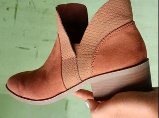 Ankle Boots Payless American Eagle