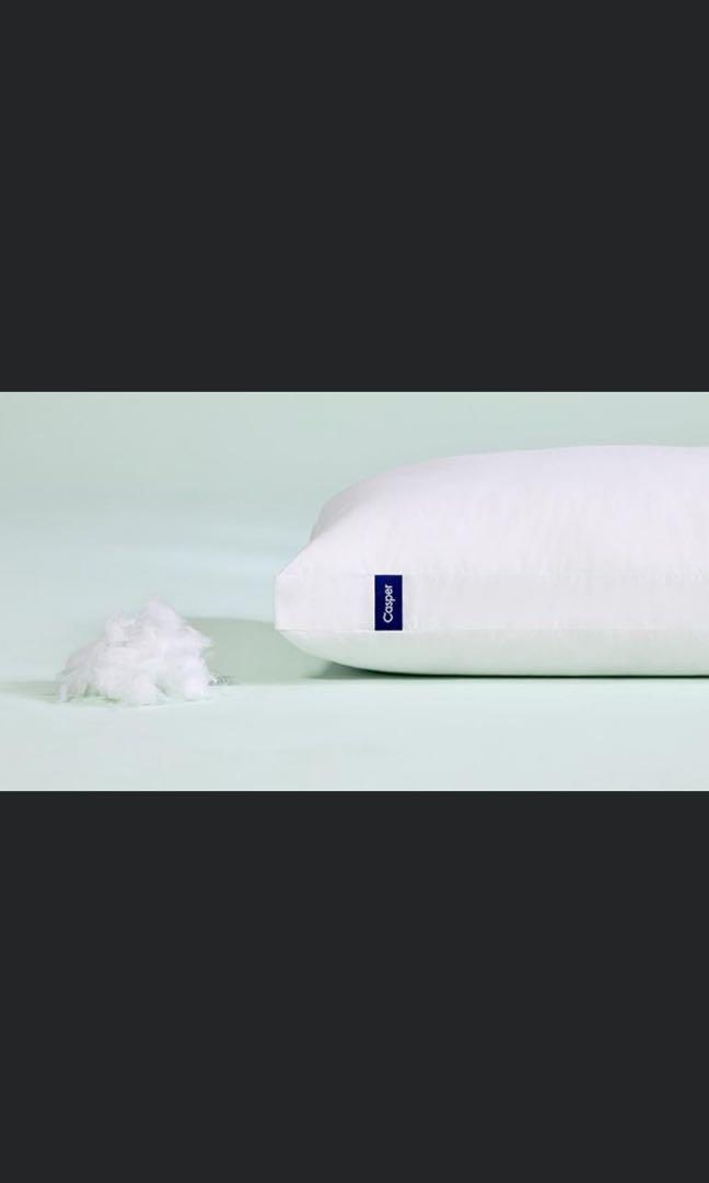 Brand New Casper Original Pillow