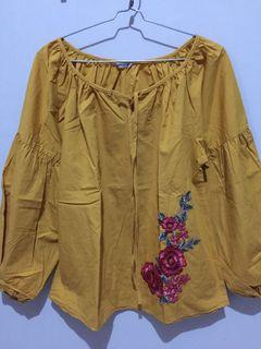 free ongkir blouse ADA