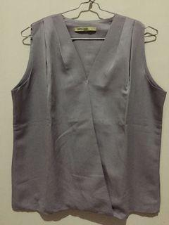 free ongkir grey top