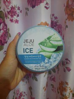 Jeju Aloe Ice