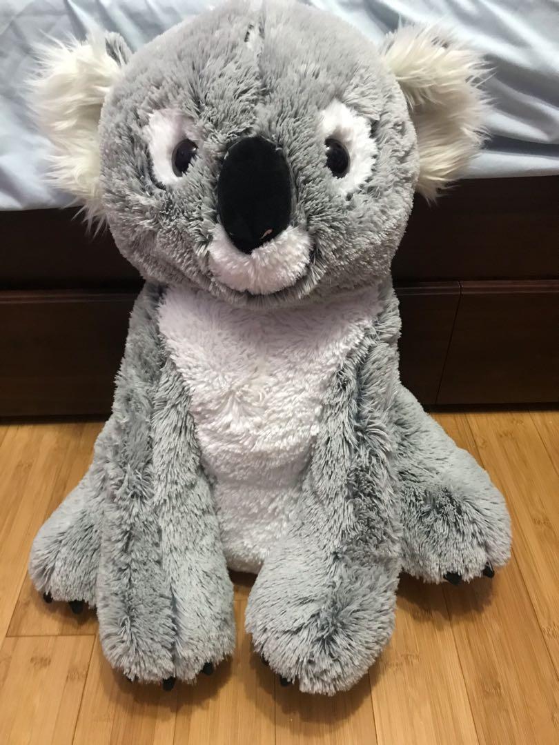 Koala Bear Plush