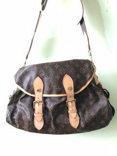 Louis Vuitton Premium Bag LV