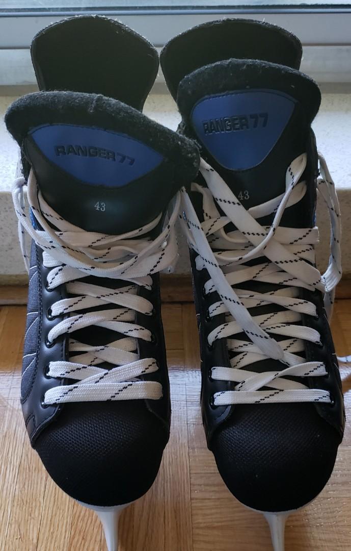 Size 10 Ice skates (Ranger77)