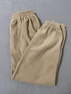Sweats Pants - Korean Made