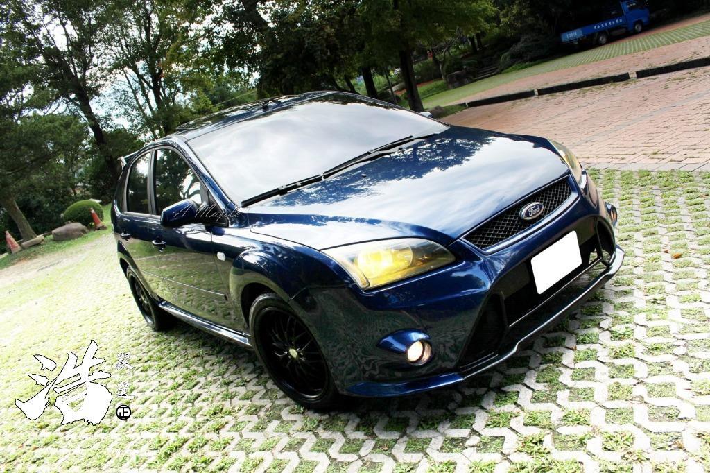 2006年福特 FOCUS 原廠手 RS包