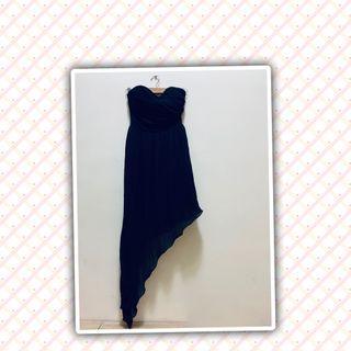 二手 黑色禮服
