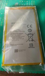 華為 X1 X2原廠電池
