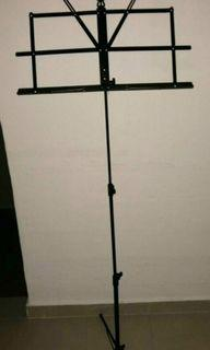 [$9 FIXED PRICE] Conductor music stand