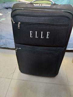 ELLE PARIS trolley bag