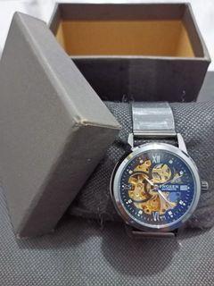 Jam tangan import Automatic