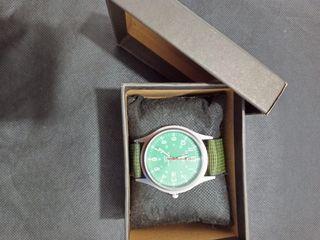 Jam tangan import Quartz