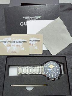 Jam tangan Pria Elegant Automatic