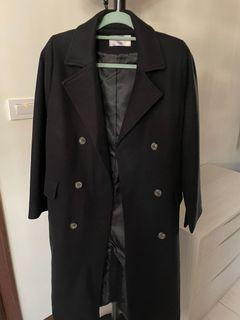 Meierq西裝大衣