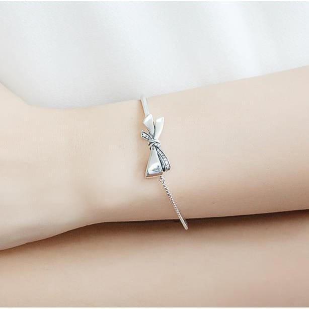 Open Po Sale Pandora Bracelet Barang Mewah Aksesoris Di Carousell