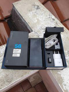 Samsung Galaxy S8 Ex SEIN Full Set