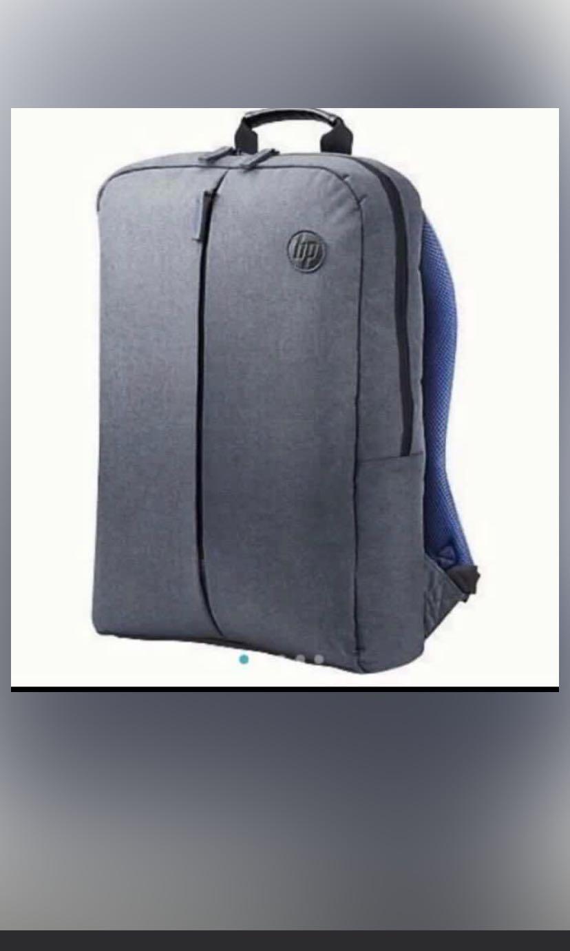 全新 HP 15.6 value backpack 15.6吋後背包