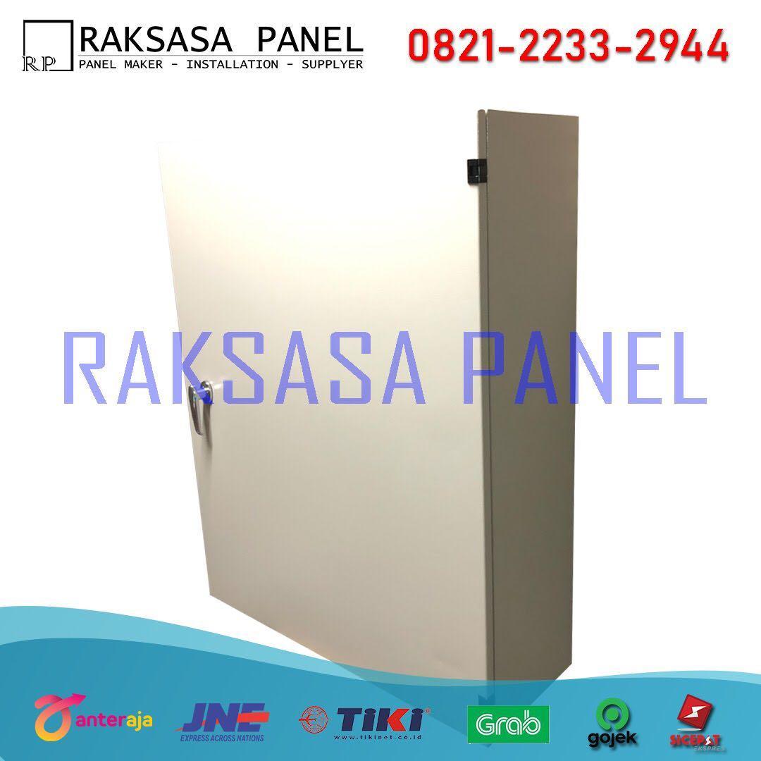 Box Panel Listrik Indoor Ukuran 80x120x30