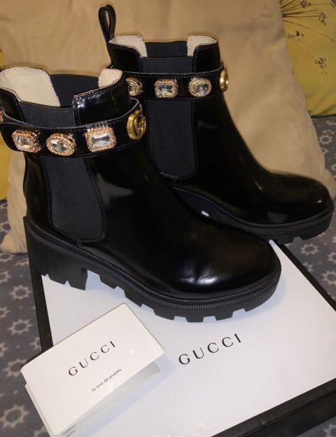 Dior women boots