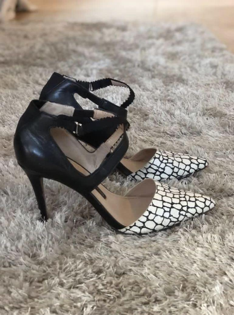 French Connection Heels size 7