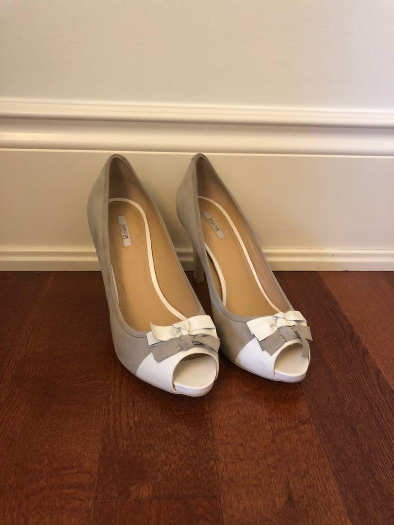 Geox Heels