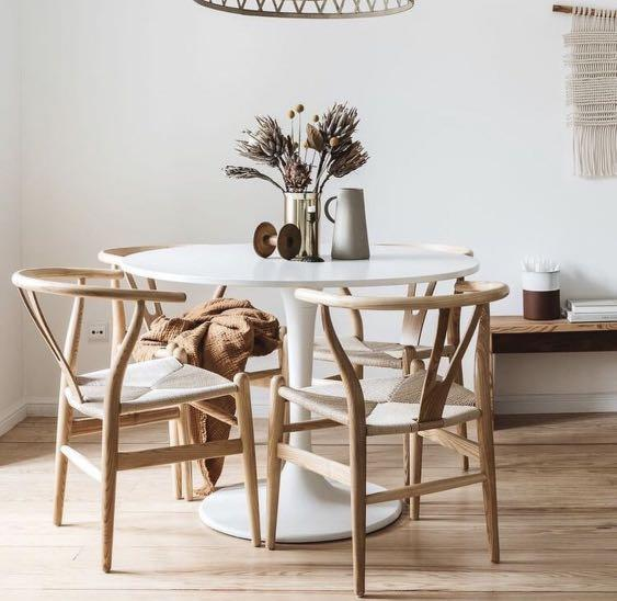 Ikea Dining Table Furniture Tables Chairs On Carousell