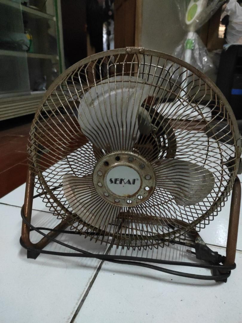 """Kipas angin Sekai HFN 1050 - 10"""" (inch)"""