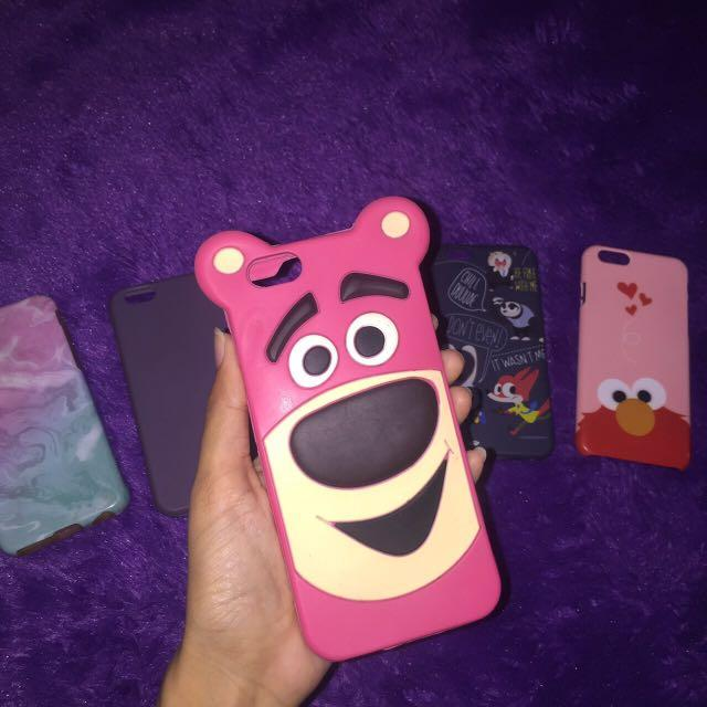 Lotso Case for iPhone 6/ 6s