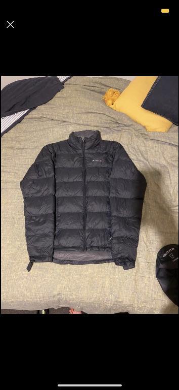 Macpac Halo puffer jacket, $80