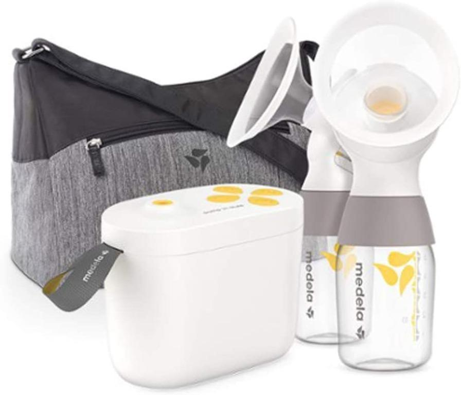 Medela Pump In Style New with Maxflow Technology