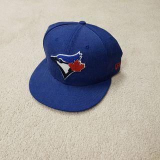 New Era Blue Jays Hat