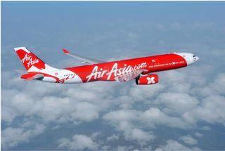 Tiket Pesawat Murah Air Asia Liburan