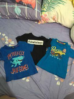 Baby boy clothes (TAKE ALL!)